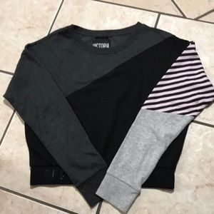 VICTORIA SPORT sweat shirt size S
